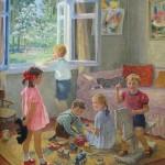 Какие игрушки действительно развивают детей?