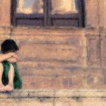 Как вести себя, если ребенок застенчивый?