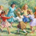 Как и чем занять маленького ребенка: шесть главных правил