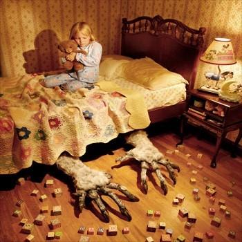 Что делать, если ребенок боится?